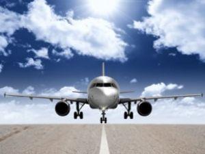 Havayolu şirketlerinin cirosu yüzde 8 arttı