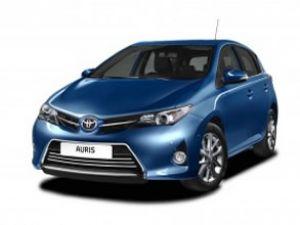 Toyota, Tacikistan pazarına giriyor