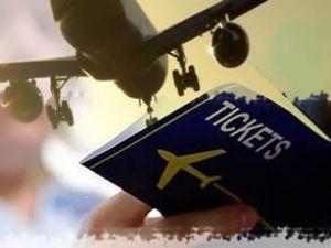 Yolcular hayaller kurulup uçak bileti alıyor