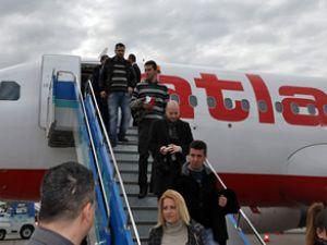 Atlasjet, Adana seferlerine bugün başladı