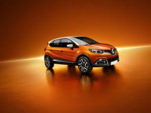 Renault Captur: İçinde bir MPV gizli