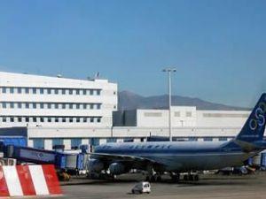 Yunanistan'da havaalanları özelleştirilecek