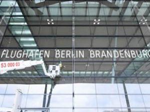 AB'den Berlin'ne havalimanı davası açıldı