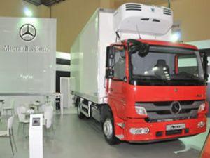 Mercedes-Benz Türk Atego yenileniyor