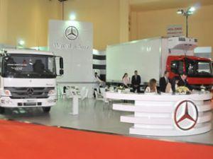 Mercedes-Benz Türk Fresh Türkiye 2013'de