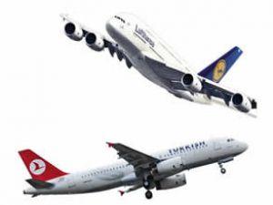 Lufthansa, THY işbirliğinden pişman oldu