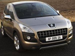 Peugeot, 2012 yılında 1.7 milyon araç sattı