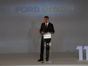 Ford Otosan, müşterisine teşekkür ediyor