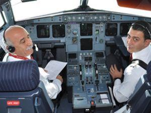 Atlasjet, 2013 yılında frene basmayacak
