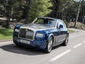 Rolls-Royce krizde satış rekoru kırdı