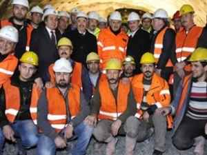 Türkiye'nin prestij ve gurur projesi