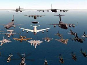 Savunma ve havacılık sanayinin hedefi
