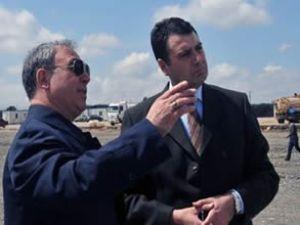 Kastamonu Havaalanı Mayıs'ta açılacak