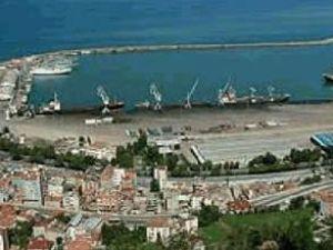APM Terminals Türkiye'ye İzmir'den girdi
