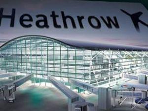 Heathrow, 2012 yılını yoğun geçirdi