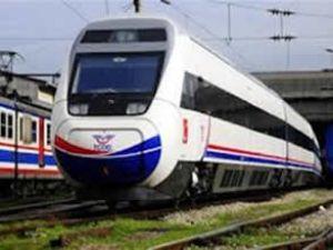 AÇS Hızlı Tren Projesi İçin Kampanya