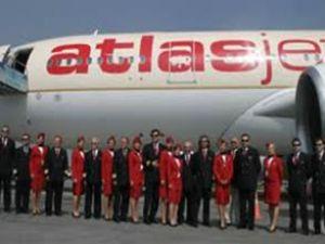 Atlasjet  Havayolları akademi kuruyor