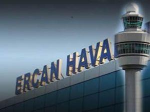 Rumların tercihi de Ercan Havalimanı