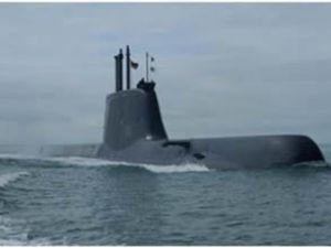 SSM'den 6 yerli denizaltı müjdesi geldi