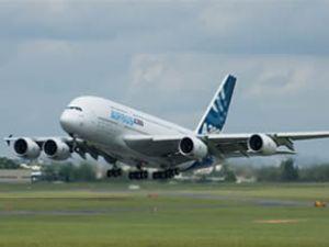 Airbus 2013 uçak fiyatlarını güncelledi