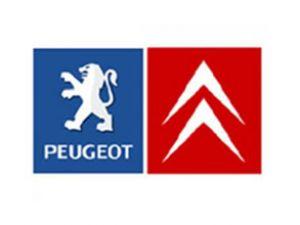 Peugeot Citroen'in satışları düştü