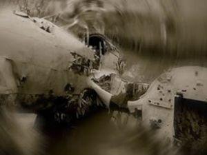 Kazakistan'da askeri uçak düştü: 1 ölü