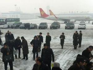 Kılıçdaroğlu'nun uçağı Ankara'ya uçacak