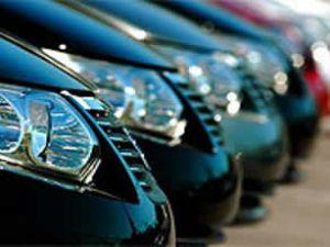 Avrupa otomotivde yüzde 7.8 daraldı