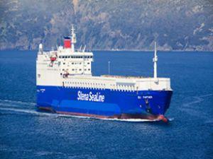 Stena Sealine rotayı zenginleştirdi