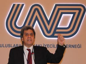 UND'den Bankalar Birliği'ne 4T çağrısı