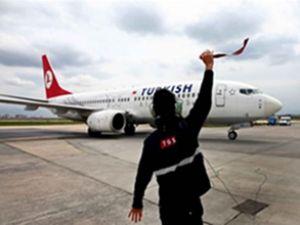 THY İstanbul-Paris hattı felç oldu