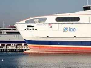 LPG'li araçlar feribota alınamayacak