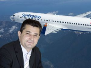 SunExpress İzmir'i HUB yapacak