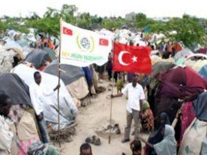 Somali'ye yardım nakliyesi için ihale açıldı