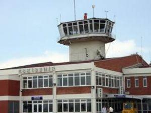 Eskişehir Havaalanı'nda umreye uçak seferi