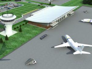 Siirt havalimanı için uygun arsa aranıyor