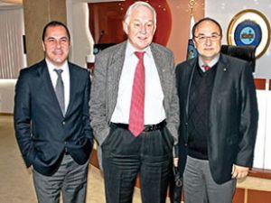 DTO İzmir Şubesi'ne 3 başkan adayı