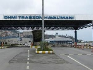 Trabzon'da sis nedeniyle seferler aksadı