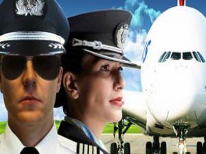 Pilotlar Avrupa'da eylemlere hazırlanıyor
