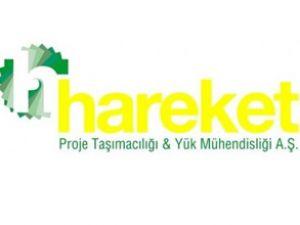 Marmaray projesi için 410 vagon taşındı