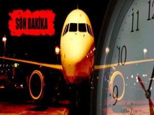 İstanbul-Zürih uçağında bomba paniği