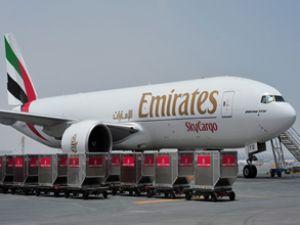 Emirates, Boeing 777F ile kapasitesini artırdı