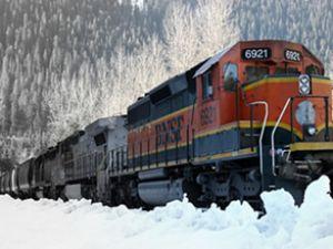 Bombaya dayanıklı tren vagonu geliştirdi