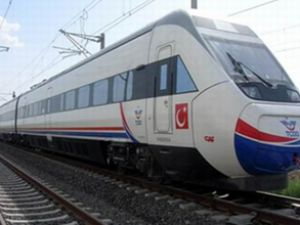 Karadeniz doğuya hızlı trenle bağlanacak