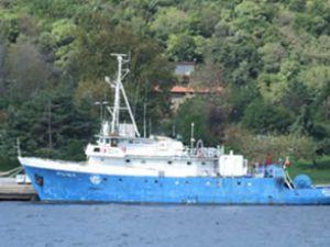 ODTÜ Deniz Bilimleri Kış Okulu açtı