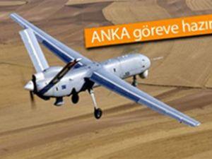 İnsansız Hava Aracı Sistemi uçuşa hazır