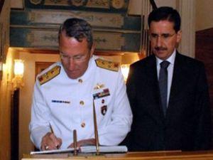 Deniz Kuvvetleri'nde 'Oramiral' kalmadı