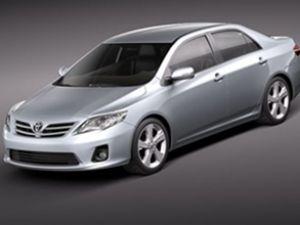 Toyota Türkiye'de hedef belirlendi