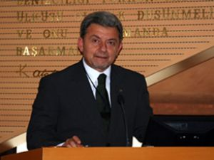 Antalya DTO'da Ahmet Erol yeniden aday