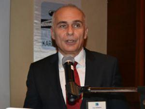 TURKLİM'de Gürgenç yeniden başkan